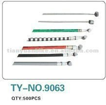 hot selling high quality colored steel Bicycle bike brake cable