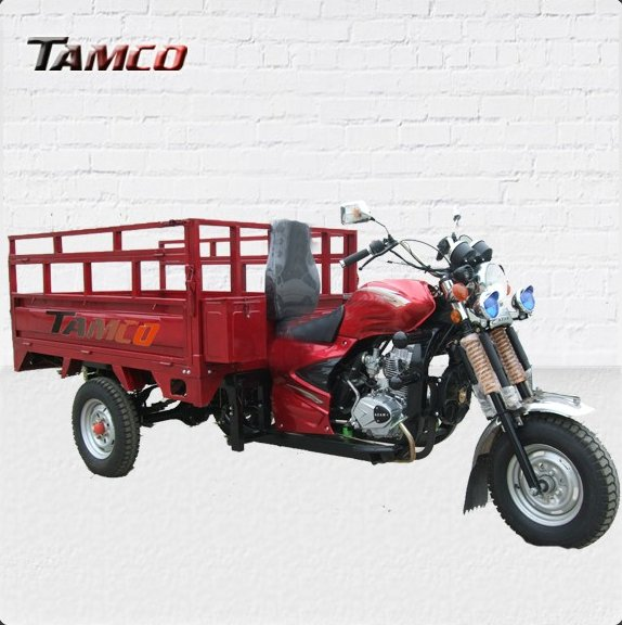 TAMCO 150ZH-JG Hot New 150cc auto 3 wheel car for sale