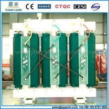 Resin-Cated 1500kVA Dry Siemens Transformer Transformers 1500kva Dry Type Transformer kva