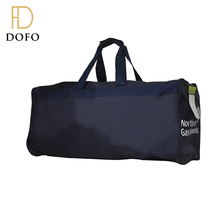 ODM custom professional design big size high quality pvc waterproof duffel bag