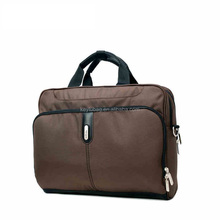 Wholesale business men shoulder bag cross body 14 inch laptop backpack handbag