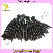 Grade 5A cheapest price nonprocessed chinese hair bulk