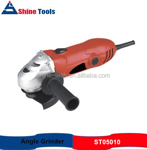 Professional electric mini angle grinder