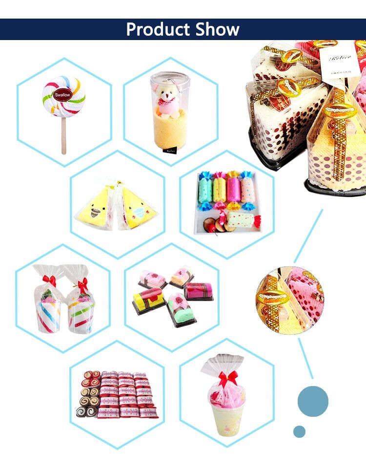 promotional Ice-cream cone delicate christmas gift