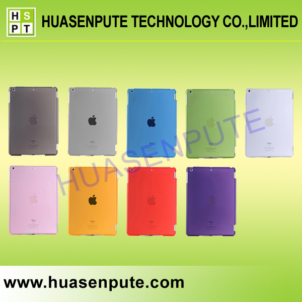 OEM For iPAD5 Case, 9 Inch Tablet Cases For iPad5/iPad Air With Factory Competitive Price