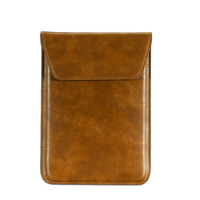 Professional Executive Leather Case Tablet sleeve For i Ipad Mini 2 3 4