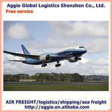 Cheap Air Freight from China to USA, Canada for wooden furniture bed