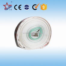 Fire fighting leading brand PVC material fire kill fire hose with CE approve