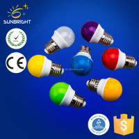 Super Quality Long Life Ce,Rohs Certified Heart Shaped Led Light Bulb
