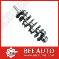Toyota Motor 3L Diesel Engine Crankshaft