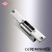 Electric Strike Door Lock, Fail Safe, Suitable for Metal, Timber, PVC Door