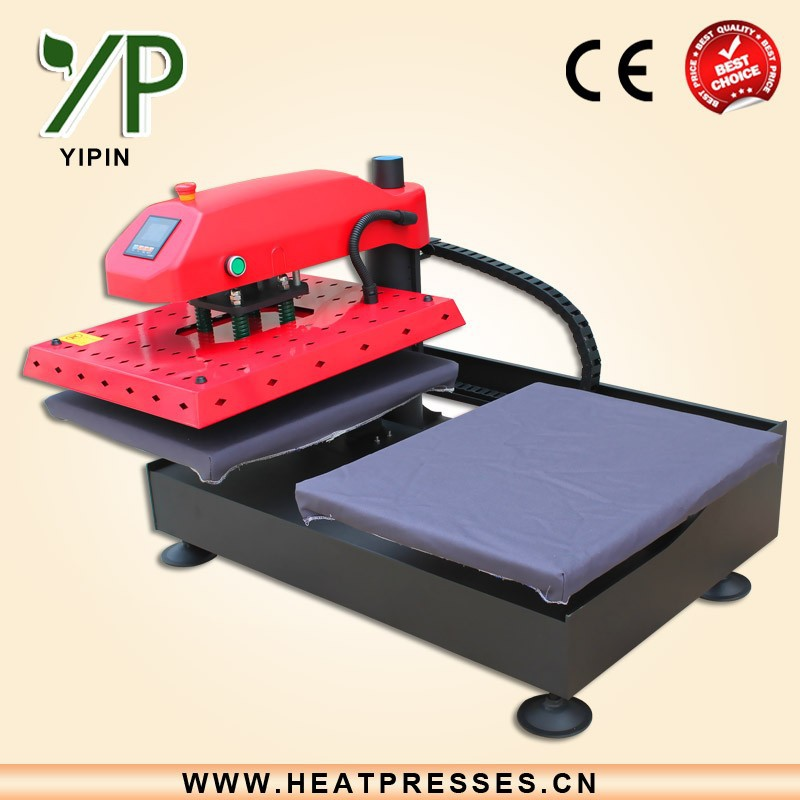 factory wholesale second hand sublimation heat press machine
