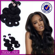 Great quality no damage remy virgin unprocessed raw indian temple hair