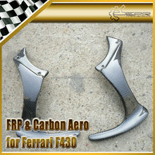 For Ferrari F430 Carbon Fiber Steering Wheel Shift Paddle