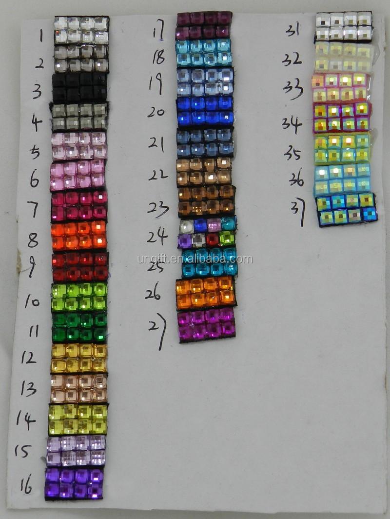 colour chart1