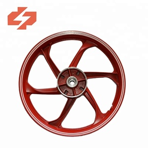scooter alloy wheel 17 inch motorcycle wheels and rims