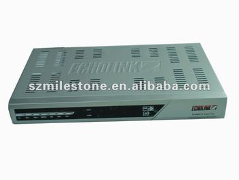 Echolink EL-888 satellite receiver