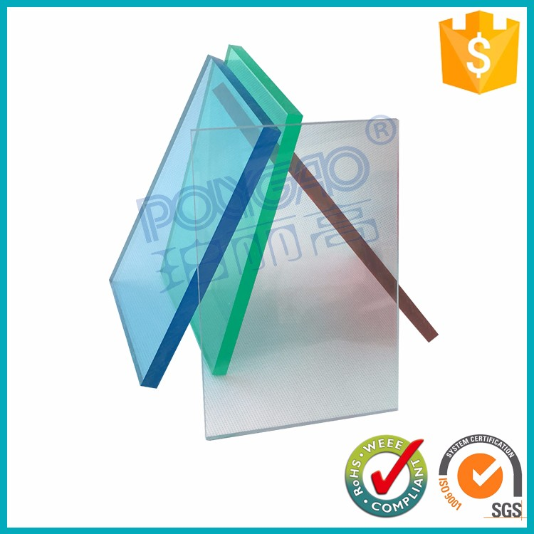 lexan sheet awning polycarbonate solid balcony roofing cover sheet