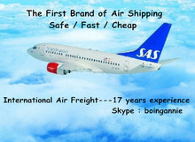 50% discount air cargo to NIGERIA from shenzhen/guangzhou/shanghai/HK/Qingdao China ---Skype:boingannie