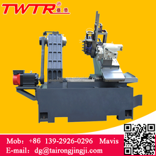 High Speed Vertical 4 Station Turret CNC Machine Tools For Cold Forging Parts