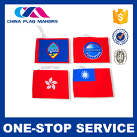 Factory Direct Price Special Design Customized Christian Flag