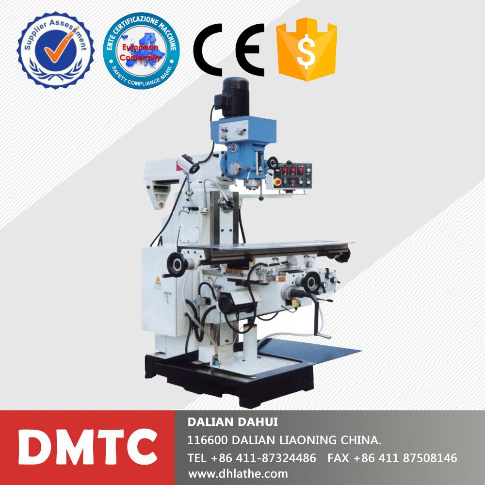 numerical control system low noise high-efficiency benchtop cnc milling machine X6332B