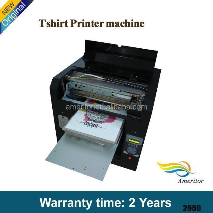 Top sales t shirt printing machine prices in india for T shirt printing machine suppliers