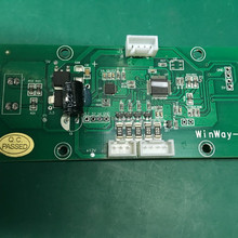 15W 220V LED board manufacture high voltage led pcb design and layout, pcb manufacturers