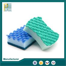 Hot selling kitchen clean cellulose sponge with low price