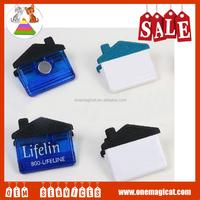 Magnet Plastic Clip / Magnet Paper Clip / Magnetic Clip B074-1