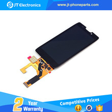 Top quality lcd screen display digitizer assembly for moto xt 926
