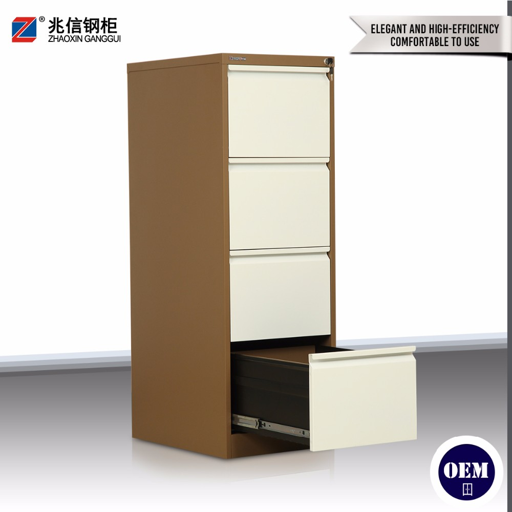 Unique Office Hanging Filing Cabinet With 4 Drawers