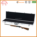 custom-made Classic New classical bubble Aluminum Gun Case