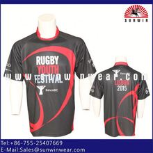 university of michigan rugby shirt, rugby union jersey