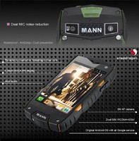 Smart Phone Waterproof Drop Mann Zug 3 China Factory