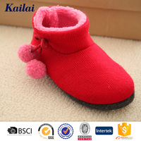 women choose cheap colorful winter snow boot