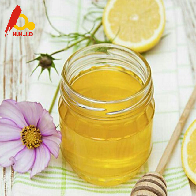 International honey price wholesale pure raw polyflower honey