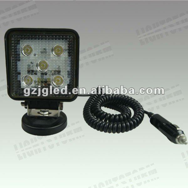 15W led work light auto parts Led Driving light,LED ATV Truck Lamp led truck lights used car led truck lights