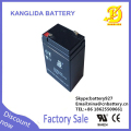 6v 5ah rechargeable battery,6v 5ah battery,children toy cars battery