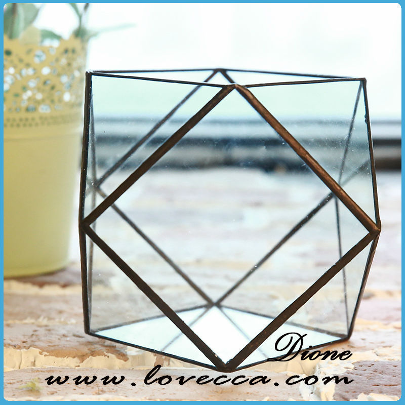 suncatcher for wedding deco wholesale handmade hanging glass crafts