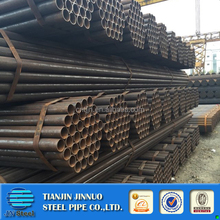 GB Q345B High Quality 2x4 steel tubing price Standard Sizes 3.5 inch steel pipe