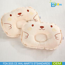 Newborn Infant Prevent From Flat Head Toddle Baby Head Support Pillow