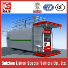 40CBM Container Fuel Station