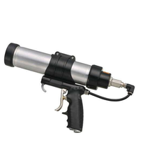 TAKY-A020 16 inches for 600ml cartridge and sausage both used air operated caulking gun pneumatic power caulking