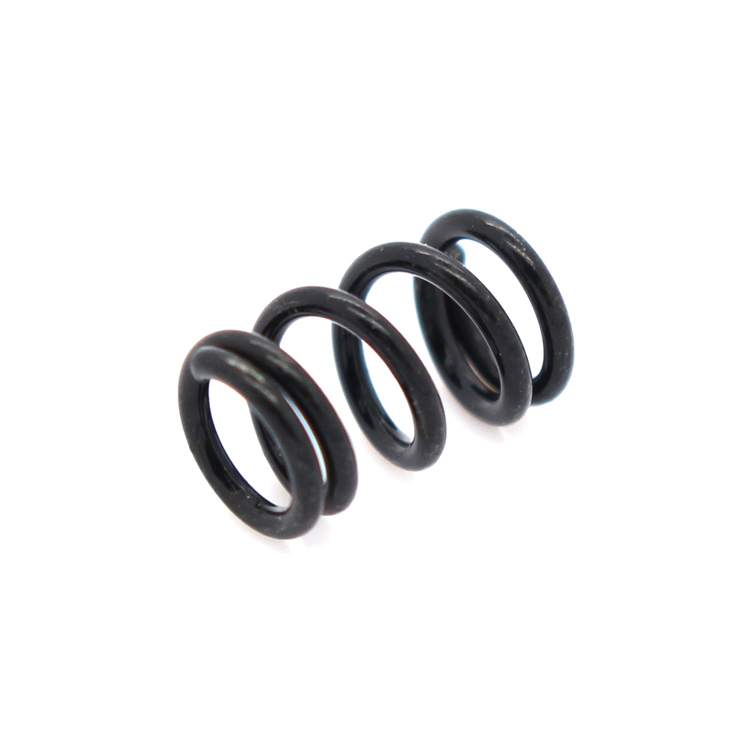 High quality 5mm diameter 8mm length extruder spring