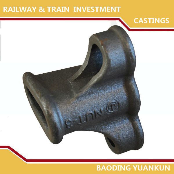 investment casting parts steel casting investment China casting company