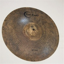 "20"" Dark ride cymbals musical instrument cymbals with best sound"