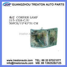 CORNER LAMP 215-1528-C/U FOR NISSAN E24 87