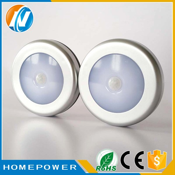 High Quality Ngiht Lamp wall sensor Indoor lights without electricity