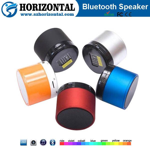 In Stock wholesale professional stage audio Wireless Bluetooth Mini speaker